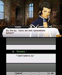 Shin Megami Tensei IV screenshot, image №796136 - RAWG
