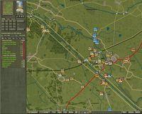 Cкриншот Command Ops: Battles from the Bulge, изображение № 554504 - RAWG