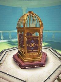 Cкриншот The Birdcage, изображение № 1857774 - RAWG