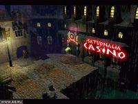 Cкриншот Discworld Noir, изображение № 290998 - RAWG