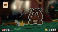 Paper Mario: Color Splash screenshot, image №268028 - RAWG