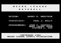 Cкриншот Major League Baseball, изображение № 736763 - RAWG