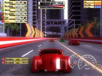 Cкриншот Гонки миллионеров, изображение № 548908 - RAWG