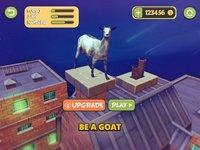 Cкриншот Goat Simulator 3D FREE: Frenzy - GoatZ Rampage!, изображение № 2067238 - RAWG