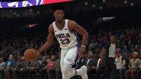 Cкриншот NBA 2K20, изображение № 2139676 - RAWG