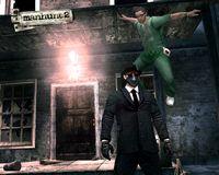 Manhunt 2 screenshot, image №529601 - RAWG