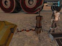 Cкриншот Starlite: Astronaut Rescue, изображение № 617299 - RAWG