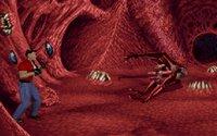 Cкриншот Xenophage: Alien Bloodsport, изображение № 159854 - RAWG