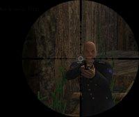 Combat Task Force 121 screenshot, image №422555 - RAWG
