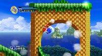 Cкриншот Sonic the Hedgehog 4 - Episode I, изображение № 1659788 - RAWG