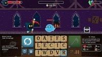 Cкриншот Letter Quest: Remastered, изображение № 286623 - RAWG
