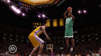 NBA LIVE 09 screenshot, image №282549 - RAWG