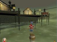 Cкриншот Капитан Саблезуб, изображение № 519334 - RAWG