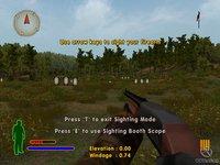 Cкриншот Cabela's Big Game Hunter 2006 Trophy Season, изображение № 438222 - RAWG