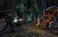 Cкриншот The Elder Scrolls Online, изображение № 593853 - RAWG