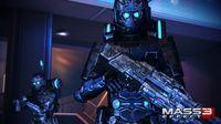 Cкриншот Mass Effect 3: Citadel, изображение № 606912 - RAWG
