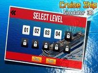 Cкриншот Cruise Ship Simulator 3D Games, изображение № 1954717 - RAWG