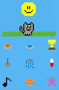Cкриншот Pet Kitty Cat, изображение № 1571129 - RAWG