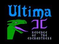 Cкриншот Ultima II: The Revenge of the Enchantress, изображение № 745820 - RAWG