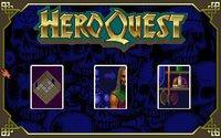 Cкриншот HeroQuest, изображение № 744553 - RAWG