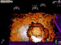 Cкриншот 3D Hyper Space Fighters, изображение № 311709 - RAWG