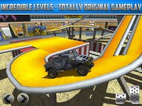 Cкриншот 3D Monster Truck Parking Game, изображение № 1555409 - RAWG