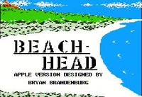 Cкриншот Beach Head, изображение № 753946 - RAWG