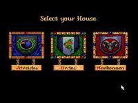 Dune II: Battle For Arrakis screenshot, image №748192 - RAWG