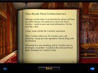 Cкриншот Broken Sword: Тень тамплиеров. Расширенное издание, изображение № 90527 - RAWG