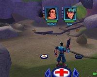 Cкриншот Воины будущего. Восстание, изображение № 380370 - RAWG