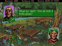Conquests of the Longbow: The Legend of Robin Hood screenshot, image №216434 - RAWG