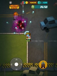 Cкриншот Survival Zombie Hunter, изображение № 1773844 - RAWG