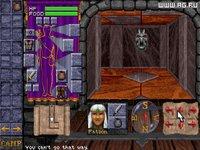 Cкриншот Dungeon Hack, изображение № 330840 - RAWG