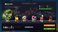 The Ultimatest Battle screenshot, image №651887 - RAWG