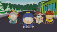 Cкриншот South Park: The Fractured but Whole, изображение № 140100 - RAWG