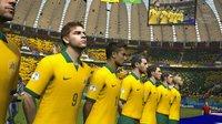 Cкриншот 2014 FIFA World Cup Brazil, изображение № 617628 - RAWG