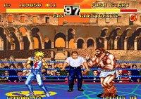 Cкриншот FIGHTERS HISTORY DYNAMITE, изображение № 256286 - RAWG