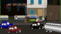 Cкриншот Jimmy Vs Zombies, изображение № 612436 - RAWG