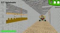Cкриншот Baldi's Basics in Education and Learning, изображение № 989254 - RAWG