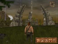Cкриншот Восхождение на трон, изображение № 163875 - RAWG