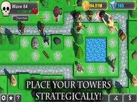 Cкриншот Idle Tower Defense, изображение № 2710 - RAWG
