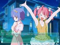 Hoshizora no Memoria -Wish upon a Shooting Star screenshot, image №702082 - RAWG