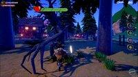 Warrior Boy Xbox screenshot, image №2746717 - RAWG