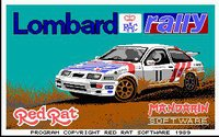 Lombard RAC Rally screenshot, image №744826 - RAWG
