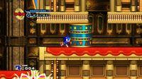 Cкриншот Sonic the Hedgehog 4 - Episode I, изображение № 131173 - RAWG