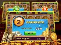 Cкриншот A Pharaoh's Gold Las Vegas Progressive Casino Slots, изображение № 1889914 - RAWG