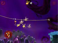 Cкриншот Rayman Jungle Run, изображение № 599636 - RAWG