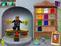 Cкриншот LEGO Creator Гарри Поттер, изображение № 305179 - RAWG