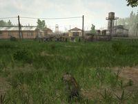Cкриншот Смерть шпионам, изображение № 180371 - RAWG