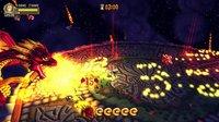 Demon's Crystals screenshot, image №96954 - RAWG